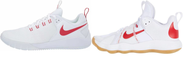 buy nike volleyball shoes for men and women