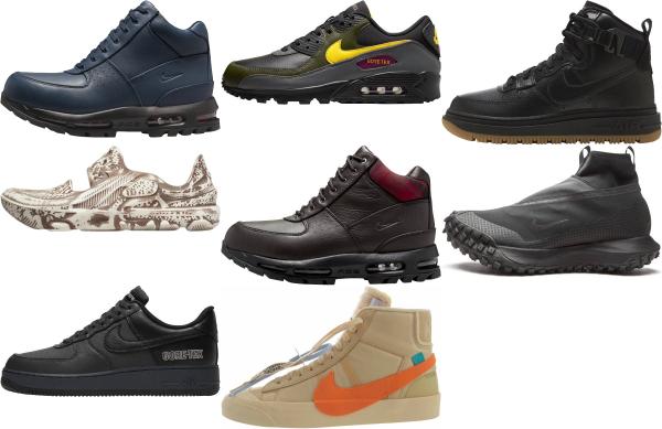 Save 37% on Nike Waterproof Sneakers