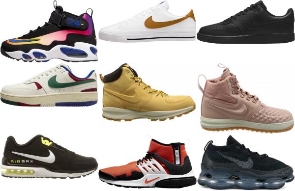buy nike winter sneakers for men and women