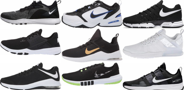 buy nike workout shoes for men and women