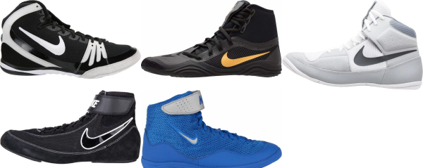 buy nike wrestling shoes for men and women