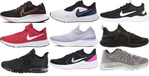 buy nike zero drop running shoes for men and women