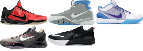buy nike zoom kobe basketball shoes for men and women