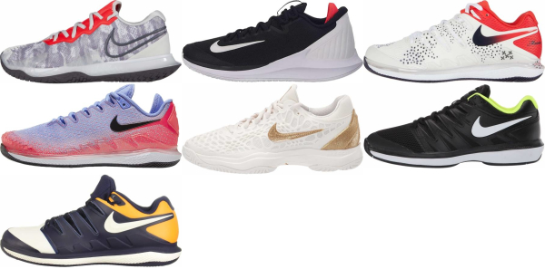 buy nike zoom tennis shoes for men and women