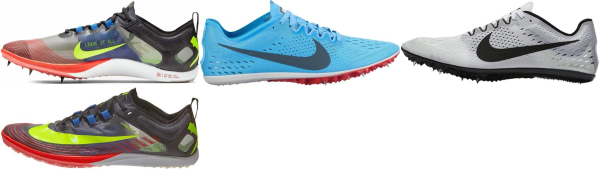 buy nike zoom victory track & field shoes for men and women