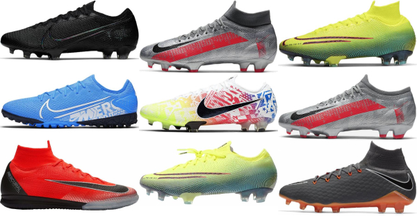 buy nikeskin soccer cleats for men and women