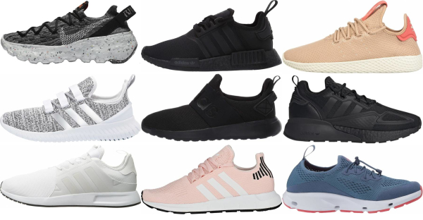 buy no lace sneakers for men and women