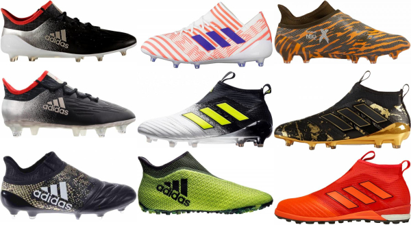 buy non stop grip (nsg) soccer cleats for men and women