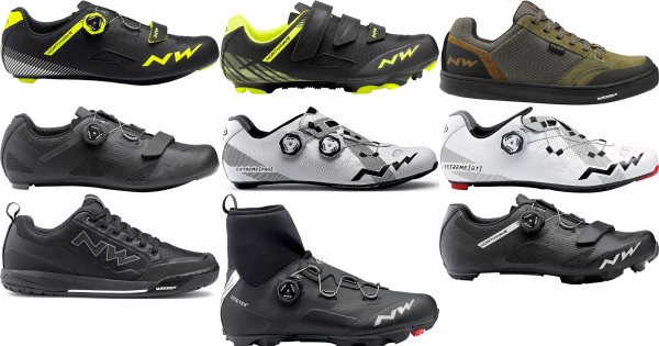 buy northwave cycling shoes for men and women