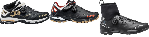 buy northwave michelin soles cycling shoes for men and women