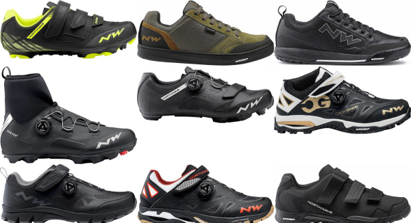 buy northwave mountain cycling shoes for men and women