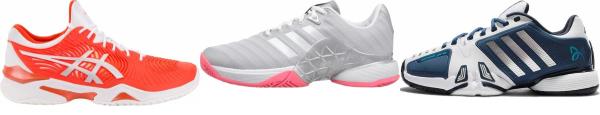 buy novak djokovic tennis shoes for men and women
