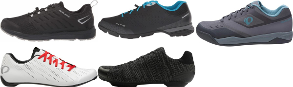 buy nylon composite sole lace cycling shoes for men and women