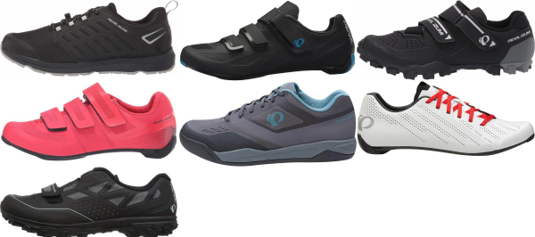 buy nylon composite sole pearl izumi cycling shoes for men and women
