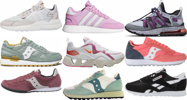buy nylon sneakers for men and women