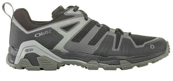 buy oboz orthotic friendly hiking shoes for men and women