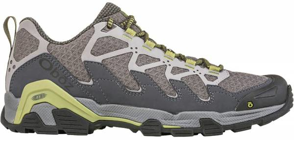 buy oboz suede hiking shoes for men and women