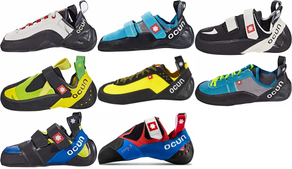 buy ocun climbing shoes for men and women