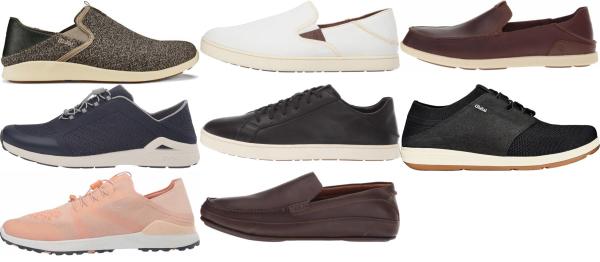 buy olukai walking shoes for men and women