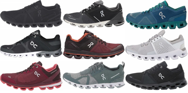 buy on road running shoes for men and women