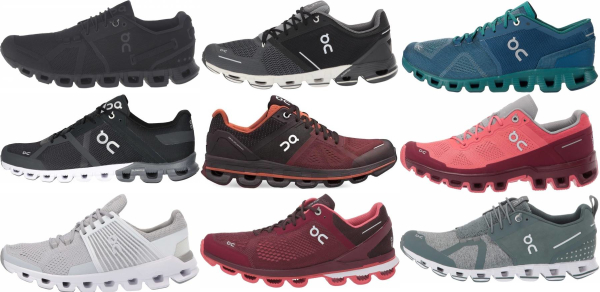 Save 25% on On Running Shoes (28 Models
