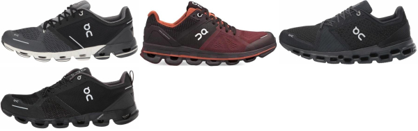 buy on stability running shoes for men and women