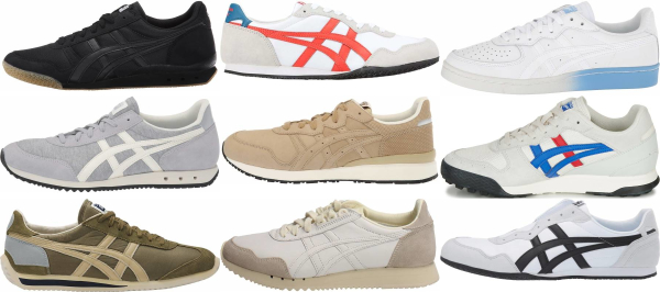 buy onitsuka tiger lifestyle shoes sneakers for men and women