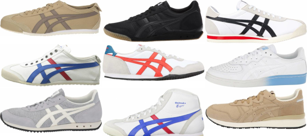 buy onitsuka tiger sneakers for men and women