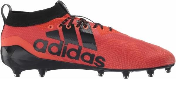 buy orange adidas football cleats for men and women