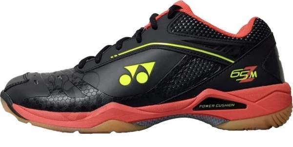 buy orange badminton shoes for men and women
