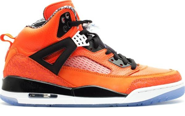 buy orange jordan sneakers for men and women