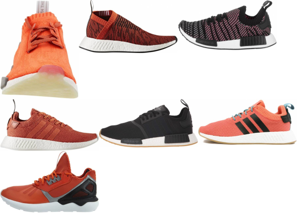 buy orange nic galway sneakers for men and women