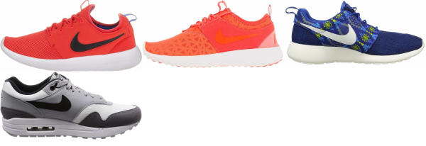 buy orange phylon sneakers for men and women