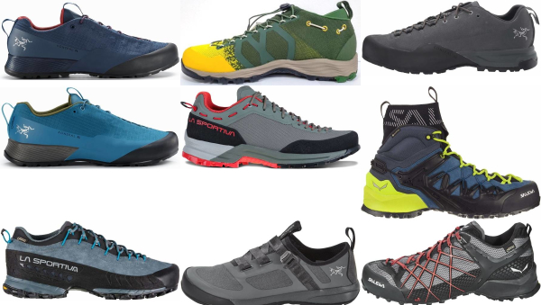 buy ortholite approach shoes for men and women