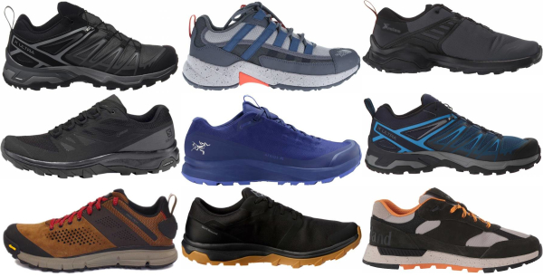 buy ortholite hiking shoes for men and women