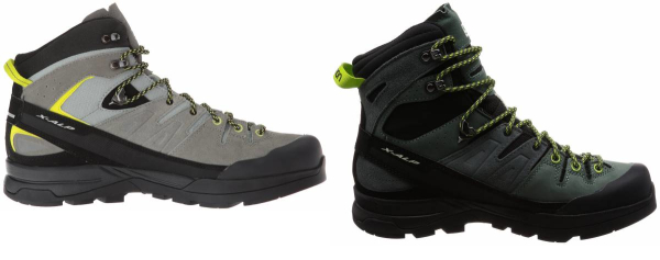 buy ortholite mountaineering boots for men and women