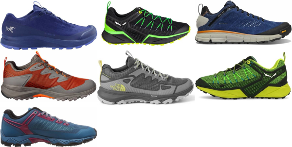 buy ortholite speed hiking shoes for men and women