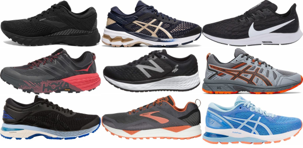 buy orthotic friendly running shoes for men and women