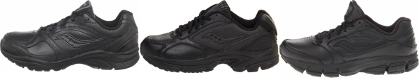 buy orthotic friendly saucony walking shoes for men and women