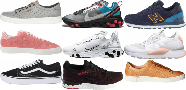 buy orthotic friendly sneakers for men and women