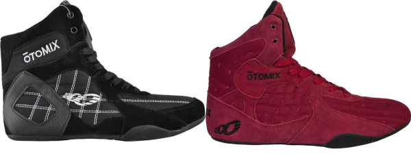 buy otomix wrestling shoes for men and women