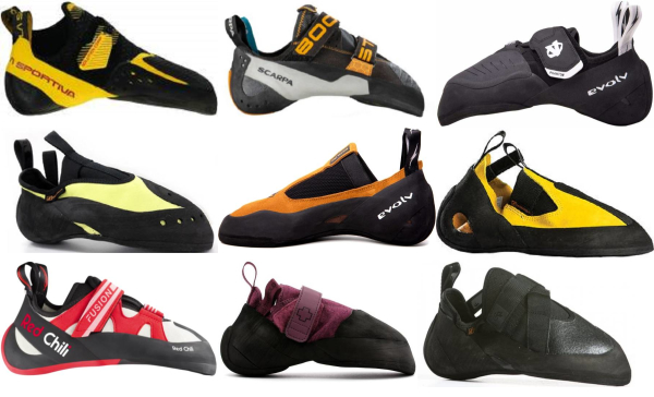 buy outdoor climbing shoes for men and women