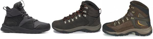 buy outdry hiking boots for men and women