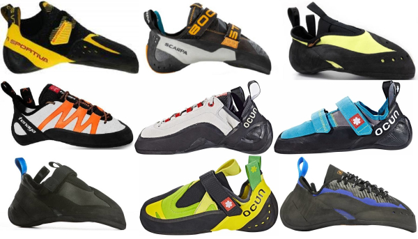buy overhang climbing shoes for men and women