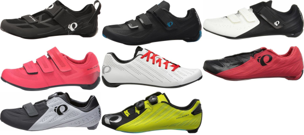 buy pearl izumi 3 holes cycling shoes for men and women