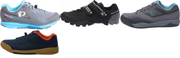 buy pearl izumi casual cycling shoes for men and women