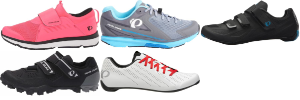 buy pearl izumi indoor cycling shoes for men and women