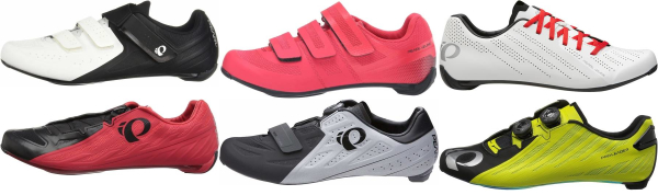 buy pearl izumi road cycling shoes for men and women