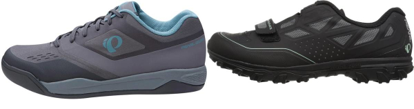 buy pearl izumi vibram cycling shoes for men and women