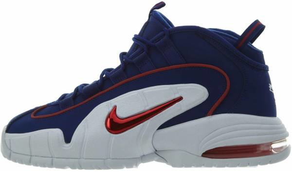 buy penny hardaway basketball shoes for men and women